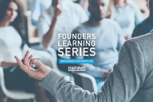 Founders Learning Series @ Bellevue City Hall | Bellevue | Washington | United States